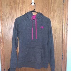 North face Women's sweatshirt